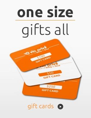 Gift Certificate - Tops