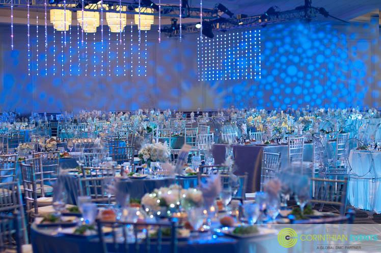 A Night of Illumination Newton-Wellesley Annual Gala