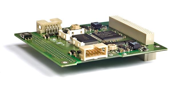 00424-5 Kvaser PCI104 HS/HS