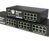 Master 810 for up to 8 sensors