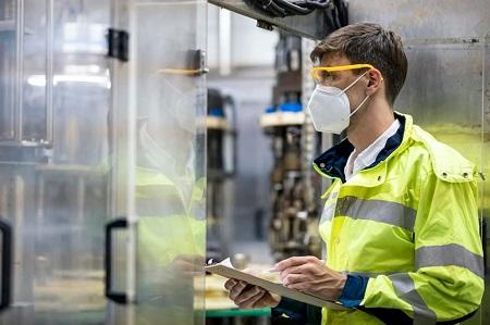 AI and Automation Supply Chain Neurala