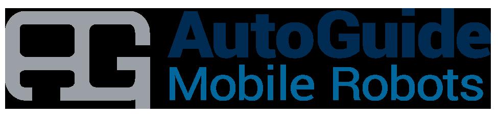 Autoguide Mobile Robots Logo