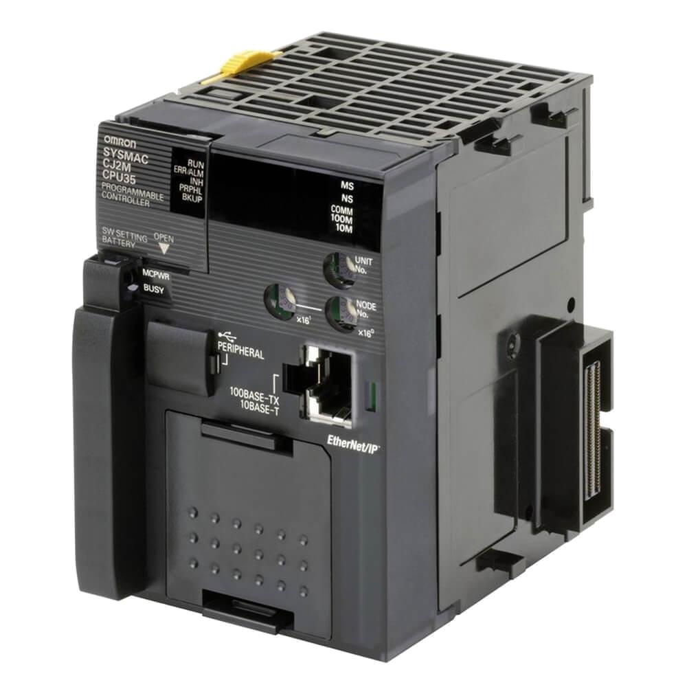 CJ2M-CPU35 CPU Unit