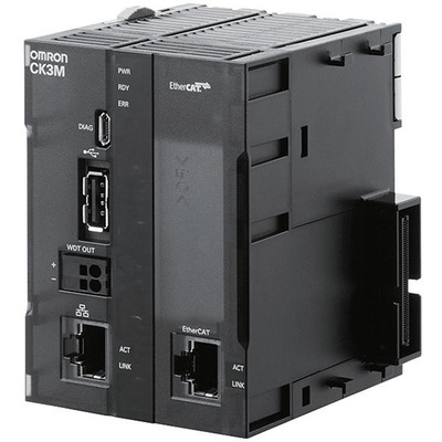 CK3M-CPU101 Controller