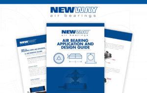 New Way Air Bearings Guide