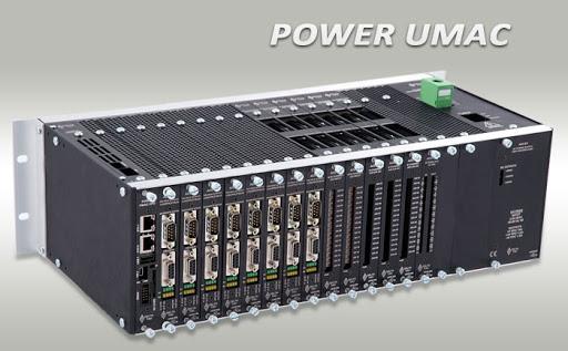 3-2932A-00-1050-B000 UMAC Chassis