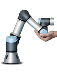 Collaborative Robot Stories