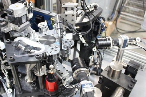 Teledyne DALSA Genie Nano Cameras