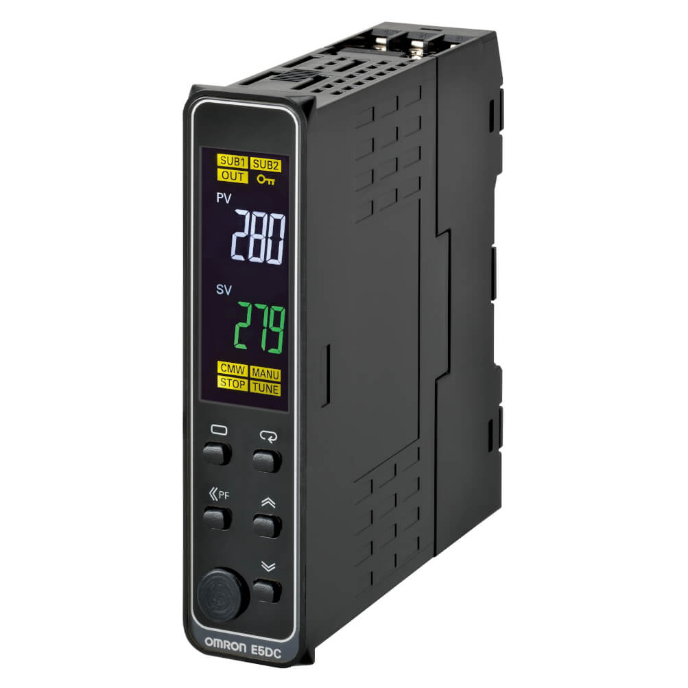 E5DC-RX0ASM-015 Temperature Controller