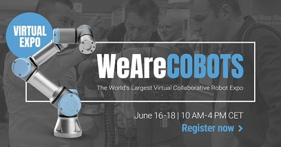 We Are COBOTS
