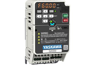 Yaskawa GA500 Microdrive