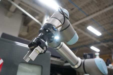 Pandemic Response Robots Robotiq