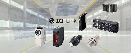 Omron IO-Link