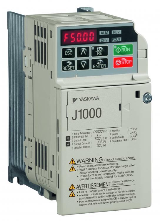 CIMR-JUBA0001BAA Microdrive