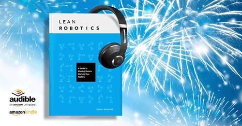 Robotiq Lean Robotics Audio Book