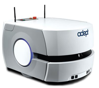 Omron Adept Lynx Mobile Robot