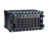 MDS-G4028 Series Managed Ethernet Switch