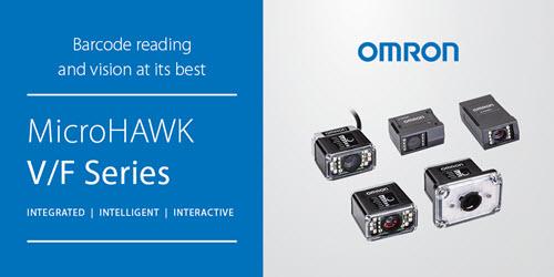 MicroHAWK V/F Series