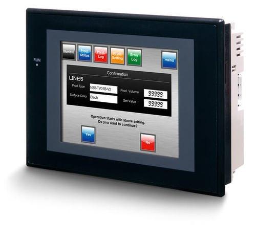 NA5-15W101S Programmable Terminal