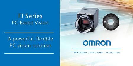 Omron FJ2 Series Camera
