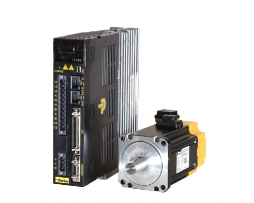 P-Drive, 400W, Pulse / Indexer