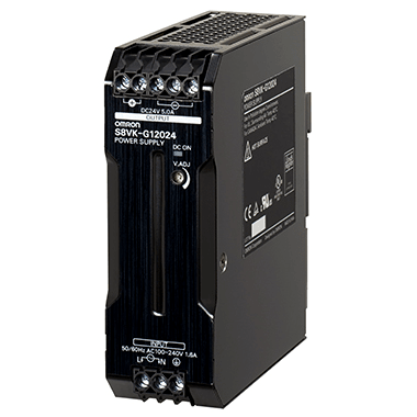 S8VK-G01512 Power Supply
