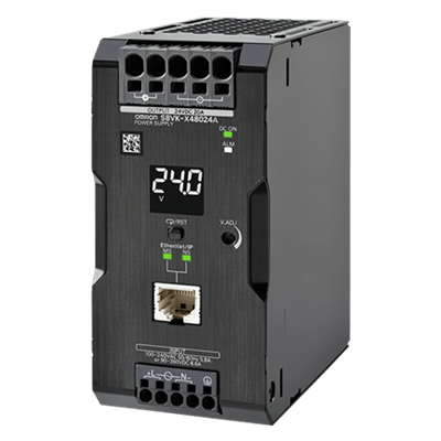 S8VK-X12024A-EIP Power Supply