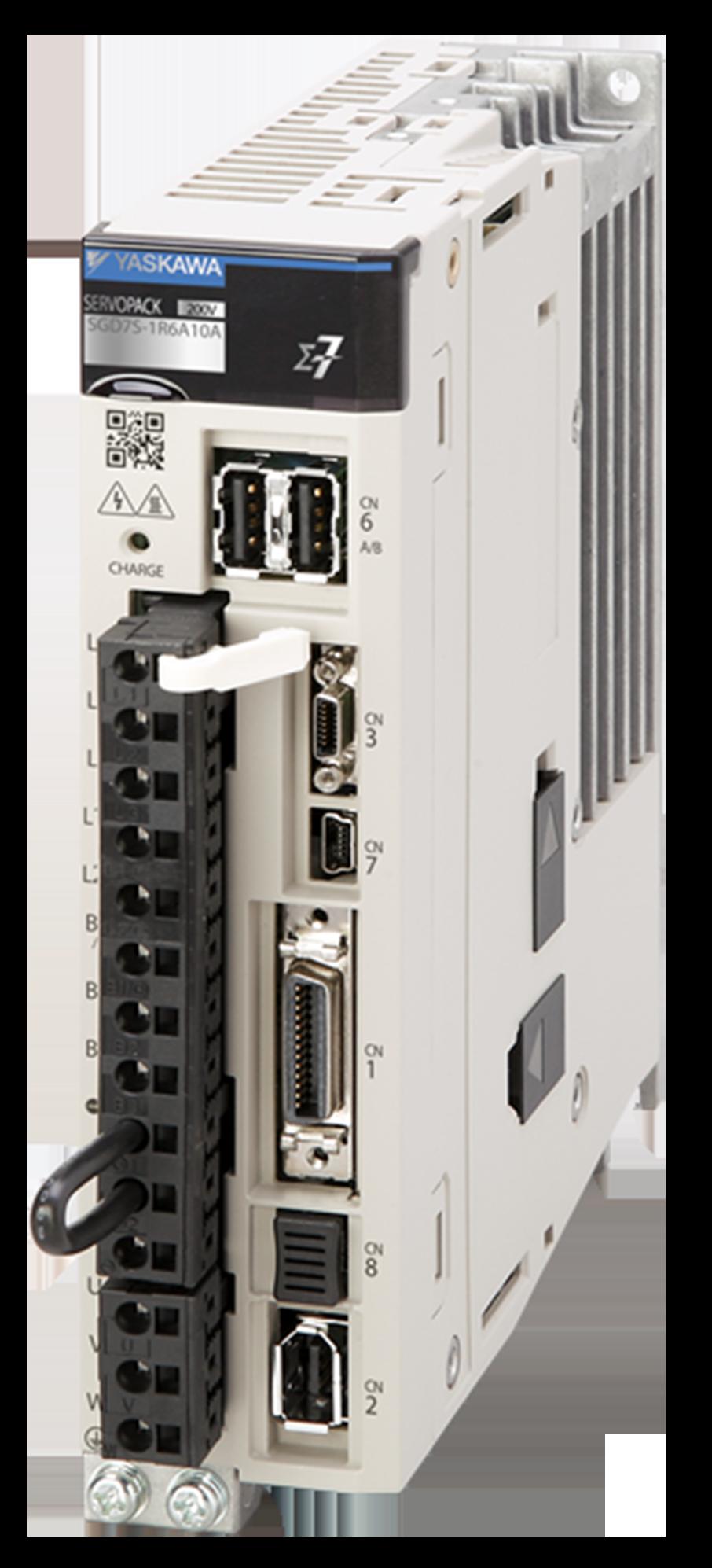 SGD7S-R70F30A Servo Amplifier