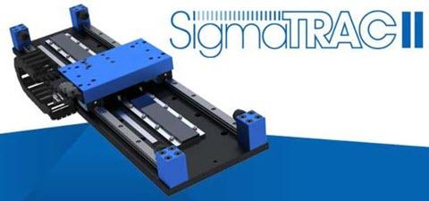 Yaskawa Sigma Trac II Product Page