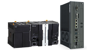 Omron Automation Sysmac AI Controller
