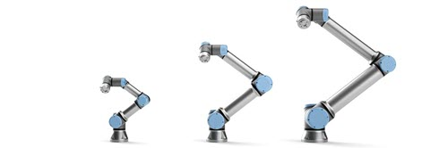 Collaborative Robots Webinar