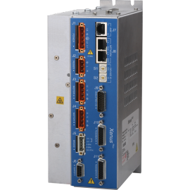 Xenus Plus Dual-Axis EtherCAT Panel Resolver