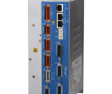 Xenus Plus Dual-Axis EtherCAT Panel