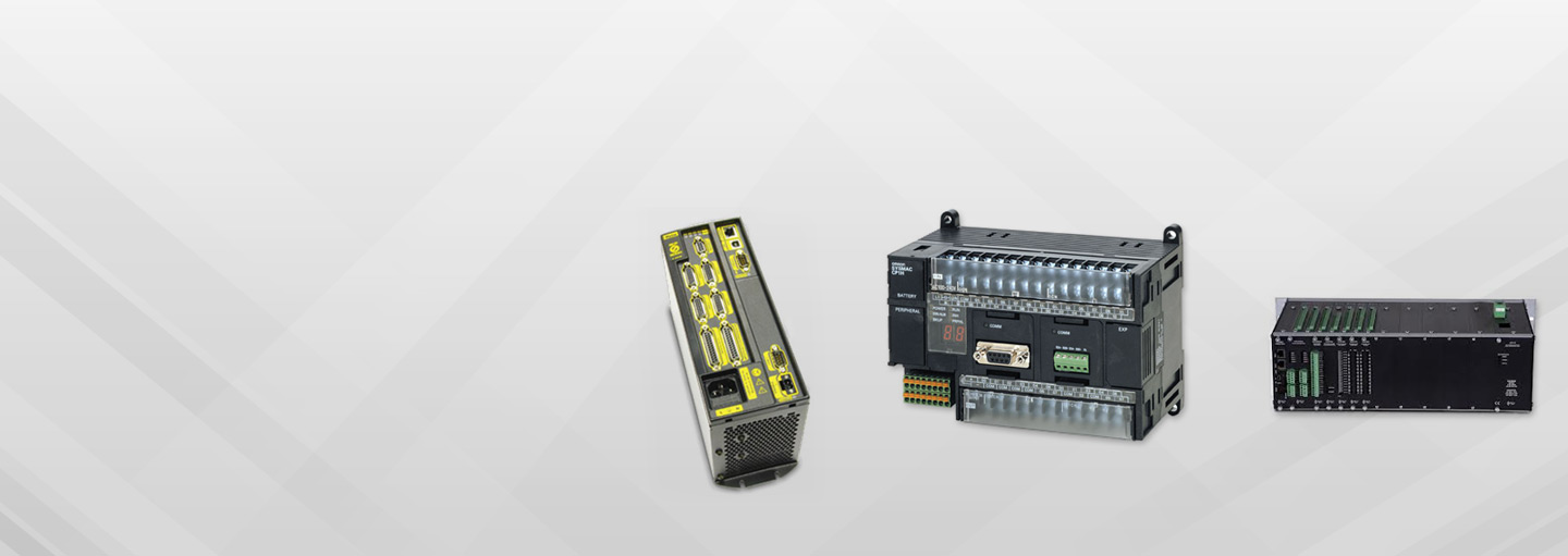Stand Alone Bus Based and PLC Controllers