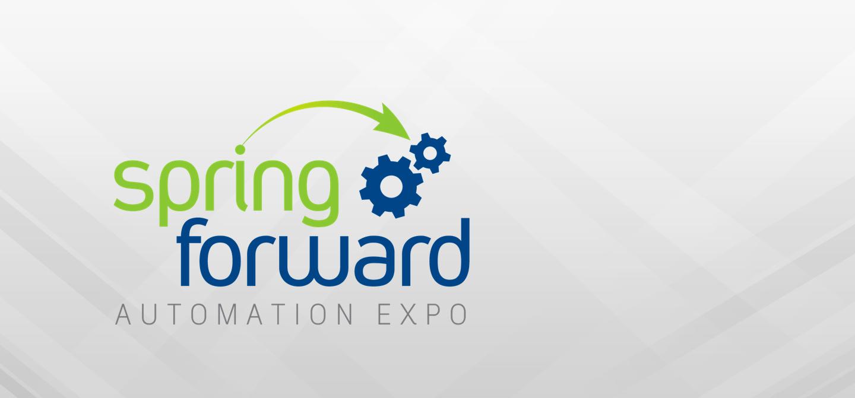 Axis Spring Tech Event 2020