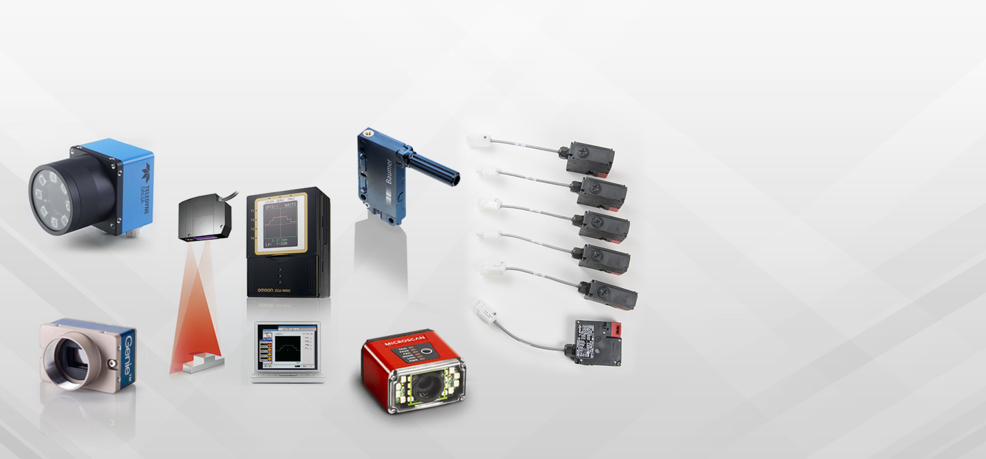 Sensors Smart Cameras and Vision Systems