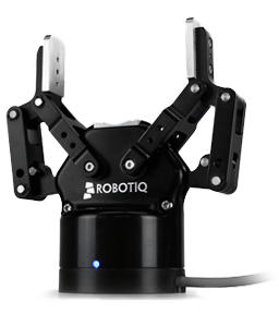 Robotiq Two Finger Robotic Gripper