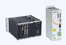 Delta Tau Control Systems