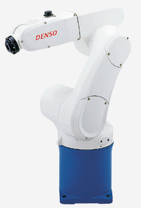 Denso Articulated Robot