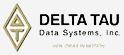 The Delta Tau Logo