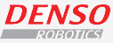 The Denso Robotics Logo