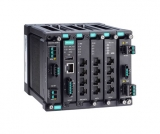 MDS-G4012 Series Managed Ethernet Switch