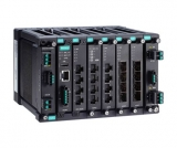 MDS-G4020 Series Managed Ethernet Switch