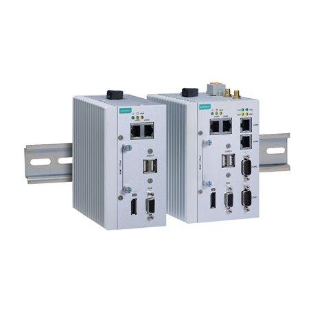 MC-1112-E4-T Industrial Computer