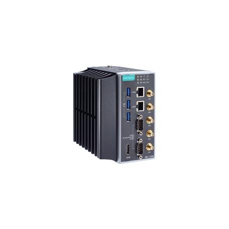 MC-1220-KL5-T Industrial Computer