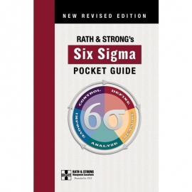 Six Sigma Pocket Guide