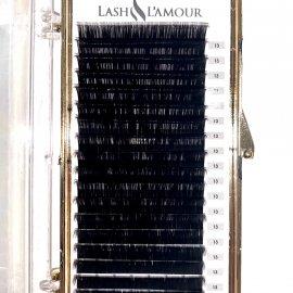 Single Length Lash Tray
