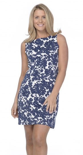 Fall Ryder - French Petals Navy