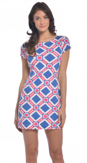 Addie Dress - 40% OFF!