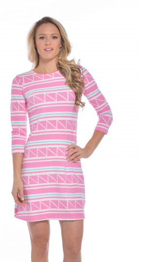 Main Street Dress - 40% Off!